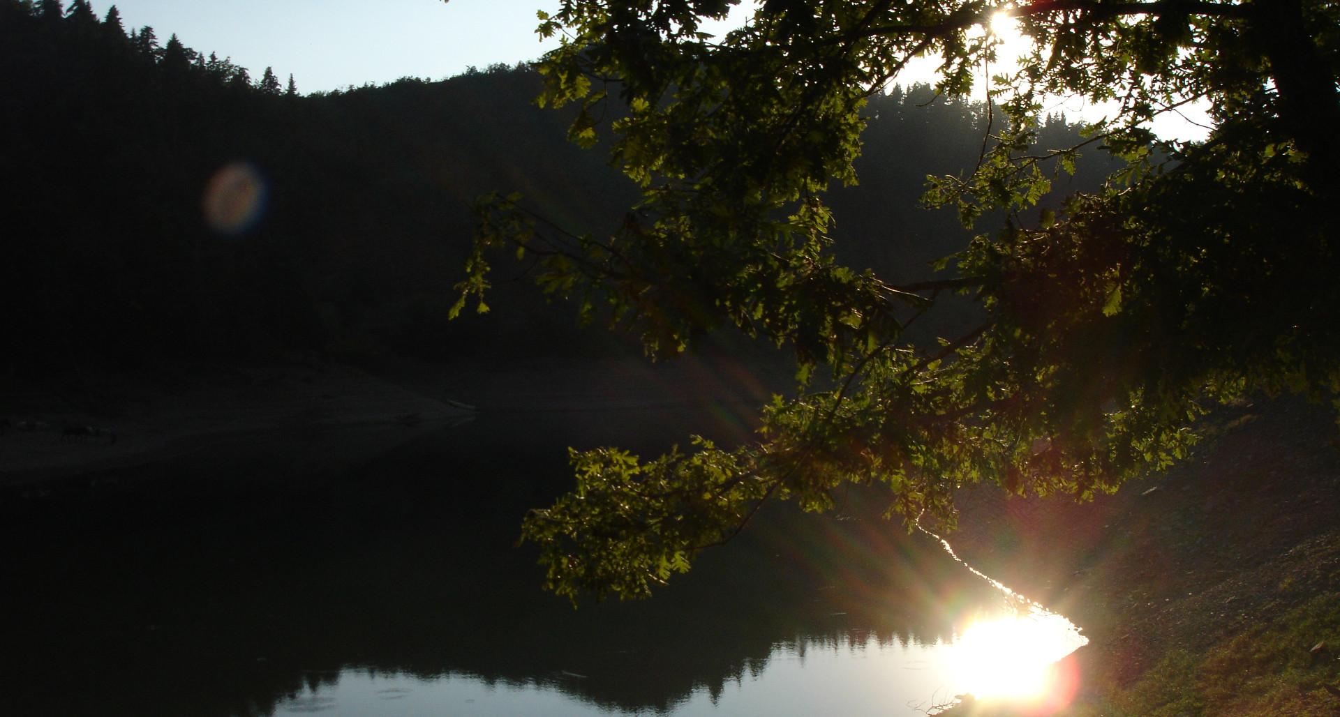 Καστανιά Καρδίτσας - Άγραφα - Λίμνη Πλαστήρα - Νομός Καρδίτσας