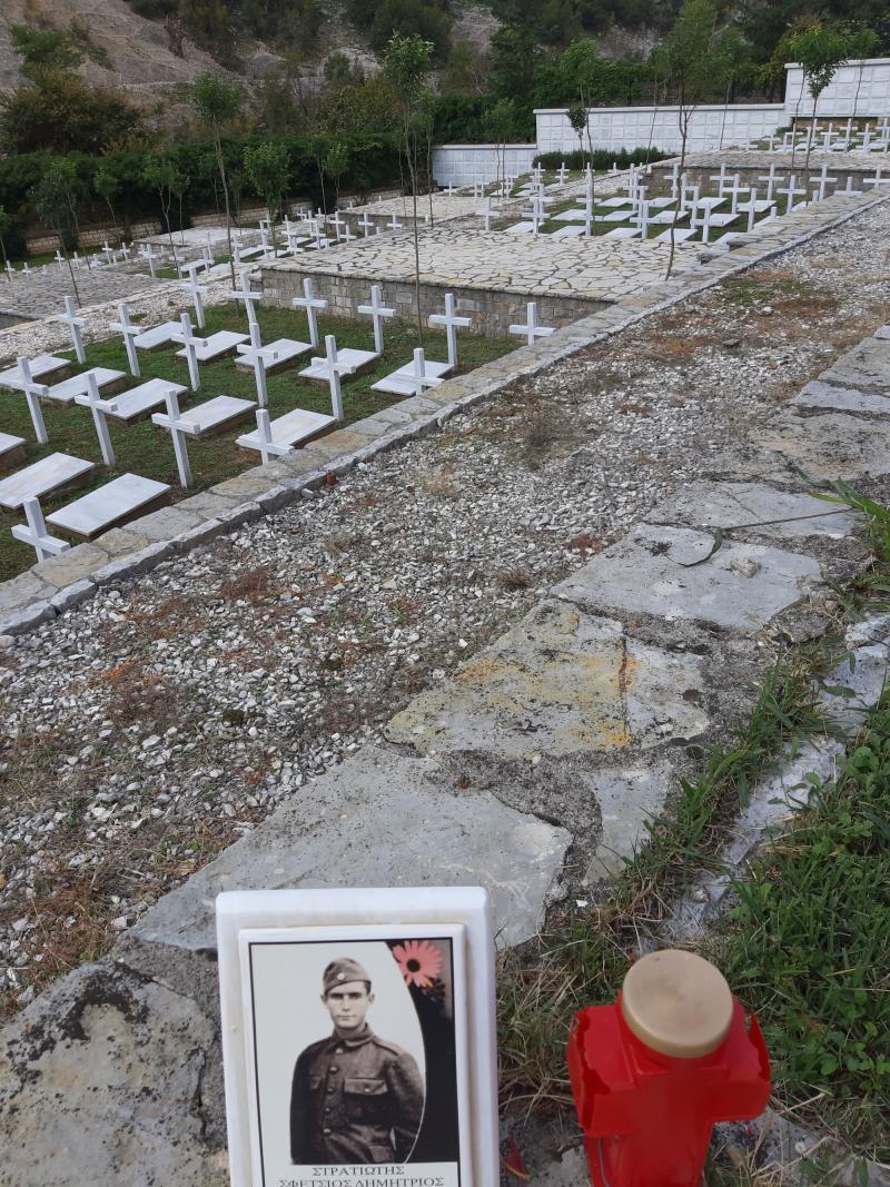 Τα νιάτα χώμα γένονται και η λεβεντιά χορτάρια, 9 Μαρτίου 1941, Εαρινή επίθεση των Ιταλών. Ύψωμα 731-717
