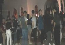 Τα μέλη του Συλλόγου διοργάνωσαν Πάρτυ Νεολαίας στον Άη-Λιά 9 Αυγ17