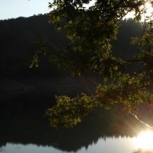 Καστανιά - Λίμνη Πλαστήρα - Λίμνη Ταυρωπού - Νομός Καρδίτσας